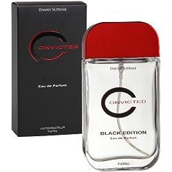 Convic Ted Red for Woman-Eau de Parfum 100ml EDP. Danny Suprime profumo