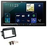 caraudio24 Pioneer SPH-DA230DAB MP3 Bluetooth USB 2DIN DAB Autoradio für Hyundai Sonata NF 2005-2008