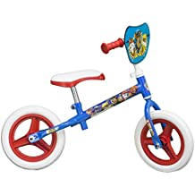 Paw Patrol - Bicicleta infantil Patrulla Canina (Toimsa 119)