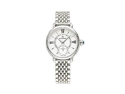 Eterna Lady Eterna Quartz Watch, Ronda 6004D, 28mm, 5atm, White, 2802.41.62.1747