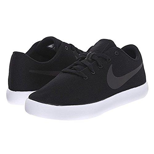 Nike Damen Wmns Essentialist Turnschuhe Schwarz / schwarz-weiß))