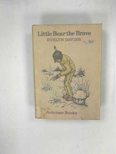 Little Bear the brave