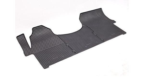 Mercedes Sprinter Fußmatte Fußmatten Gummifußmatten Keine Unversellen Auto