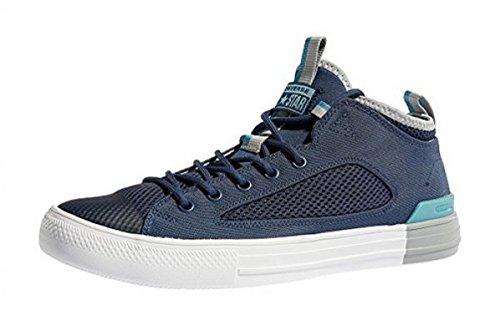Converse CTAS Ultra Mid 160484C (Blau) Größe 44.5 EU