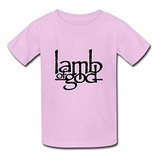 Honey Cute Casual Lamb Of God T Shirt XLarge