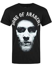 Hommes - Vanilla Underground - Sons Of Anarchy - T-Shirt (XL)