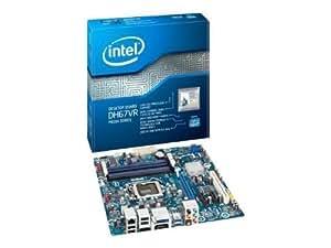 Intel Desktop Board DH67VR - Media Series - motherboard - micro ATX - LGA1155 Socket - H67 Series