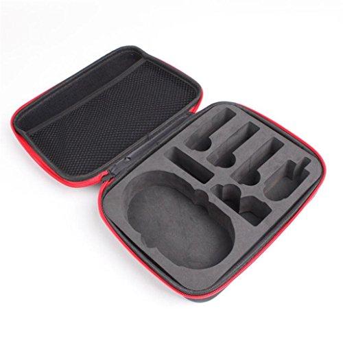 Preisvergleich Produktbild Bescita Batterietrog Handheld Tasche Case für Zerotech Dobby Drohne RC