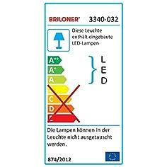 Briloner Leuchten LED...