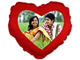 SnapGalaxy Personalized Heart Shape Phot...