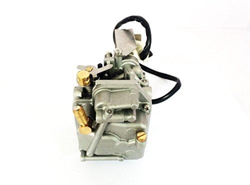 YAMASCO 65W-14901-1065W-14901-1165W-14901-12Vergaser Assy für Yamaha PARSUN Außenborder F20F25PS, 4Takt Motor Boote