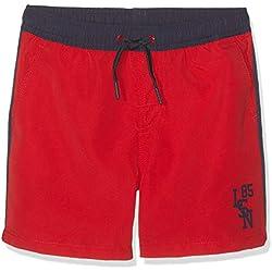 losan 915-4981AN Bañador, (Rojo 051), 7 años (Tamaño del Fabricante:7) para Niños