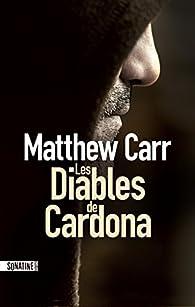 Les Diables de Cardona par Carr