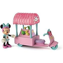 Minnie Mouse 181977MI4 Rollender Smoothie Stand