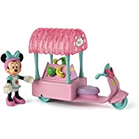 IMC Toys - Batidos sobre ruedas minnie (181977)