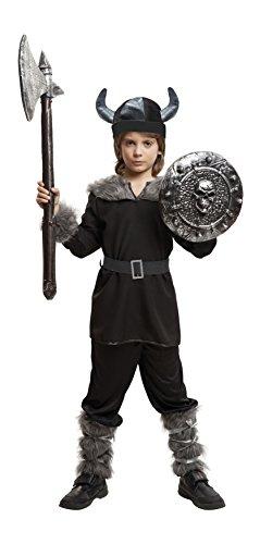My Other Me Me-203335 Disfraz de vikingo salvaje para niño 1-2 años Viving Costumes 203335