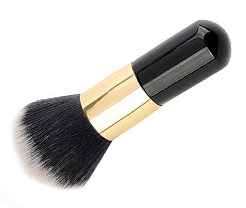 Gespout Pinceau de maquillage Style de jeton Chubby Maquillage Brushes Brosse Sets Maquillage pour Fond de Teint Cosmétiques à Pinceau Correcteur Fond de Teint