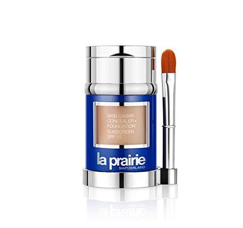 La Prairie Skin Caviar Concealer Foundation SPF 15, 30 ml - Peche