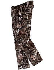 Pantalón de caza Browning Hell'Canyon Odorsmart s, color verde
