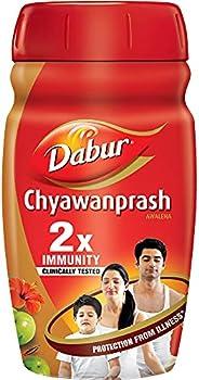 Dabur Chyawanprash : 2X Immunity, helps build Strength and Stamina – 950g