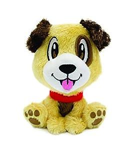Scentco - Smanimales para Cachorros (Amarillo/marrón)