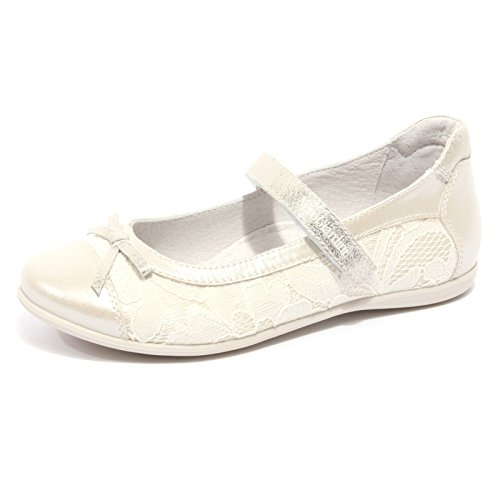 B1904 ballerine NERO GIARDINI scarpa bimba shoes kids [34]