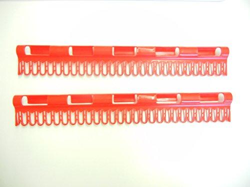 Leifheit 81535 Pegasus - Accesorio para tendedero, Incluye 2 Perchas Especiales para Piezas pequeñas