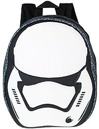 Preisvergleich für Star Wars Jungen Star Wars Stormtrooper Rucksack