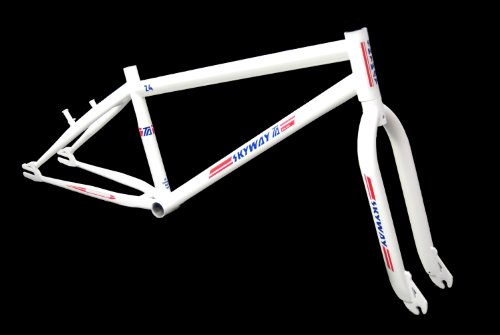 skyway-24-ta-bmx-cruiser-4130-frame-and-fork-in-white