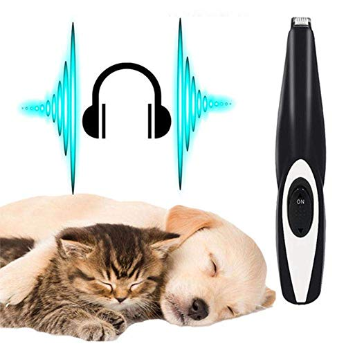 Trimmer Shaver Hair YSY Hair Teddy Ear Local Dog Face Electric Clipper Charging Device Pet USB Shaving Foot Foot Cat OZPTXwuki