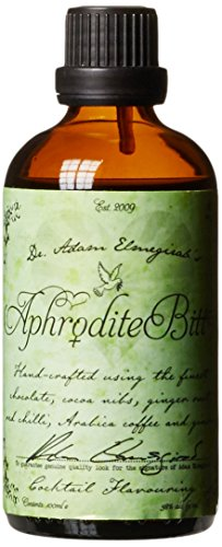 Dr. Adam Elmegirab's Aphrodite Bitters (1 x 0.1 l)