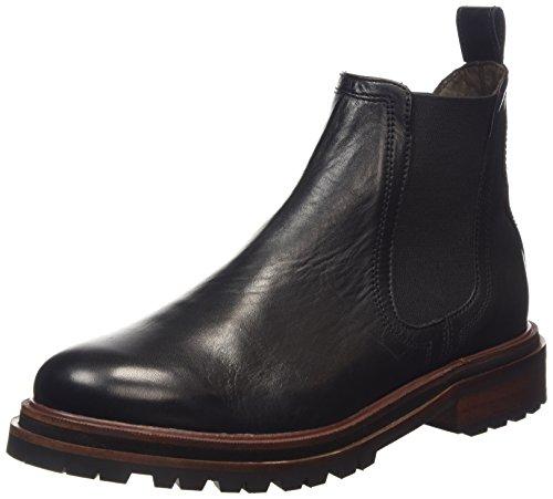 H.D. Hudson Mfg Co. Hudson London Crispin Calf, Chelsea Boots Femme, Marron (Brown), 41 EU
