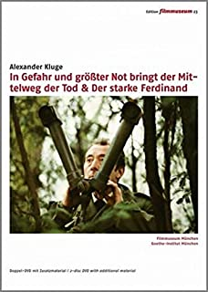 In Gefahr und größter Not bringt der Mittelweg den Tod / Der starke Ferdinand [2 DVDs]