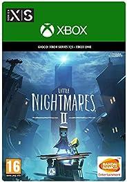 Little Nightmares II Standard | Xbox - Codice download
