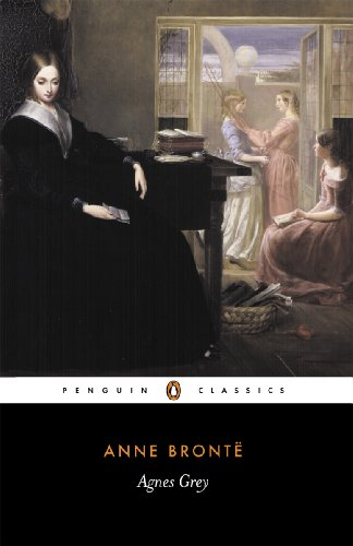 Agnes Grey (Classics) (English Edition) -