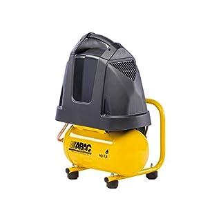 Abac Vento B15 Baseline 6 Litre Air Compressor