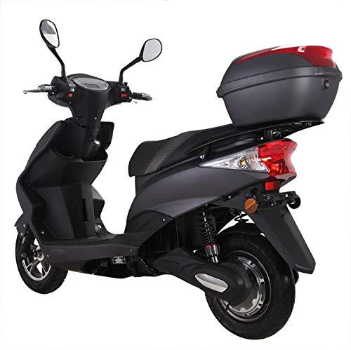 "Elektro Motorroller ""Eagle"" 2000 Watt kaufen  Bild 1*"