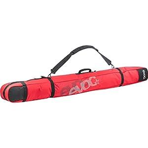 EVOC Ski Bag 50l Black Skitasche