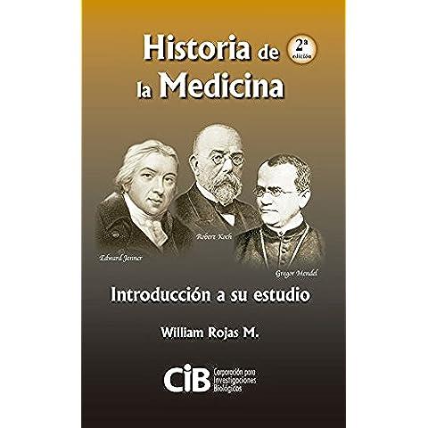 Historia de la medicina: Introducción a su estudio