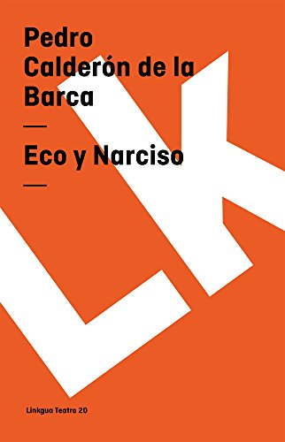 Eco y Narciso Cover Image