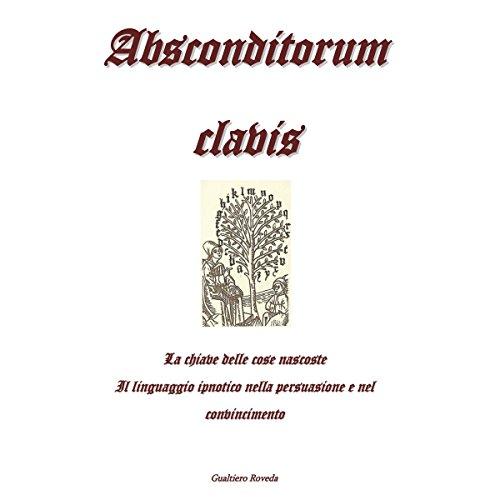 Absconditorum clavis  Audiolibri