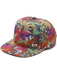 Vans OVERALL SNAPBACK Hampton floral Summer 2015 - One Size d90af22763a0