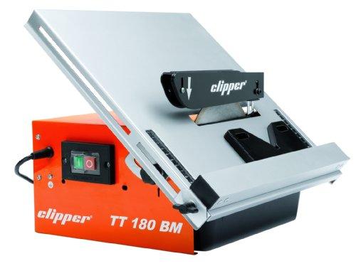 Scie de carrelage Clipper TT 180 BM 70184625699 -NORTON