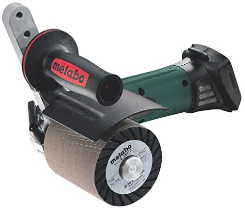 Metabo S 18 LTX 115 Akku-Satiniermaschine TV00, 600154850