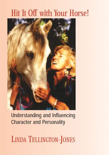 Preisvergleich Produktbild Hit It Off With Your Horse: Understand And Influence Your Horse's Personality [VHS]