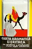 Carta d'Eritrea 60 - strisce deodoranti per ambienti