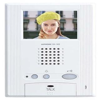 AIPHONE GH-1KD Farbmonitor für GH-Serie