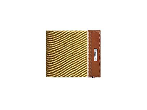 S.T. Dupont Fender Line D Brieftasche, 4 Karten, Nünzfach, Limitierte Edition