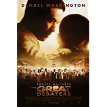 The Great Debaters 27 x 40 Movie Poster - Style A