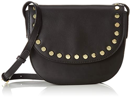 Pieces Pcbivana Leather Cross Body, Sacs bandoulière...